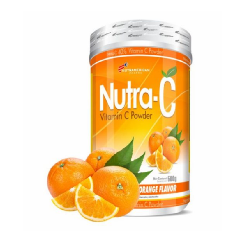 Nutra-C 2000mg 500g