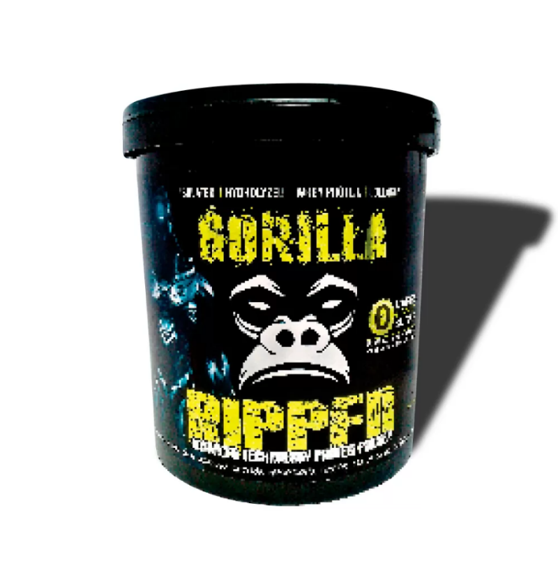 Ripped Chico Fit Proteína...