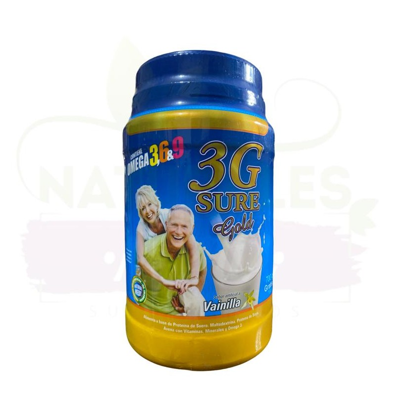 3G Sure Gold 700 Grs
