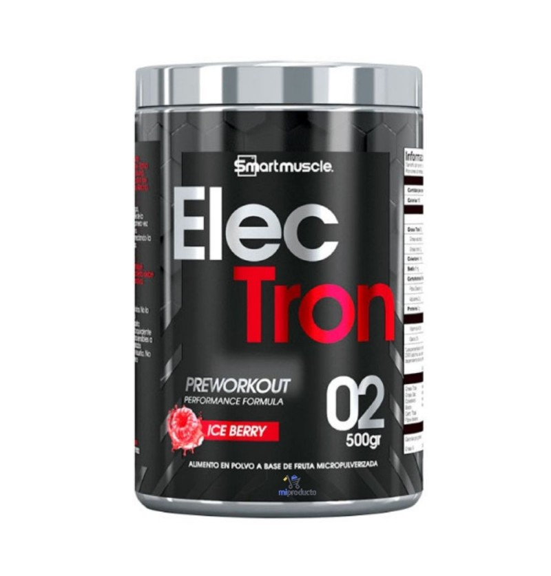 ELECTRON ICE BERRY Smart...